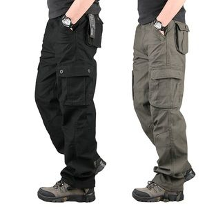 Other - Tactical Cargo Pants SWAT Trousers Combat